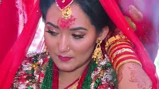 Hindu Wedding (Prakash and Pratigya)