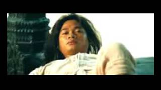 tony jaa fight scene Ong Bak 3   Martial Arts Movies   YouTube