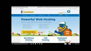 connect namecheap domain to hostgator hosting