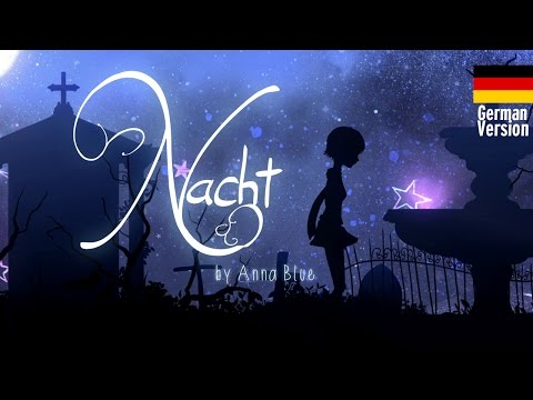Anna Blue -Nacht (Official Music Video)
