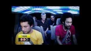 Cash Cab episode 8 season 7 Toronto