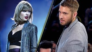 Did Taylor Swift Just ADMIT to Cheating on Calvin Harris in New Song