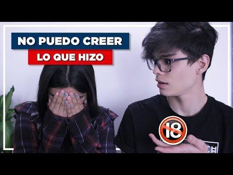 Xxx Mp4 Preguntas Incomodas A Mi Hermanita Menor Me Mintió JeanCarloLeon Ft Mi Hermanita 3gp Sex