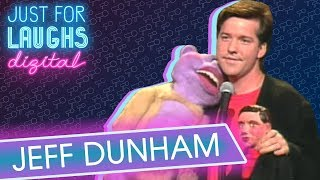 Jeff Dunham Stand Up - 1991