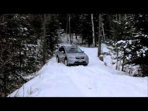 Subaru Crosstrek Reason to TURN OFF VDC and Traction Control in offroad conditions description