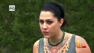 american pickers s02e15 Danielle Goes Picking