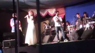 শ্রাবন্তী and সাকিব khan এর Tage Program