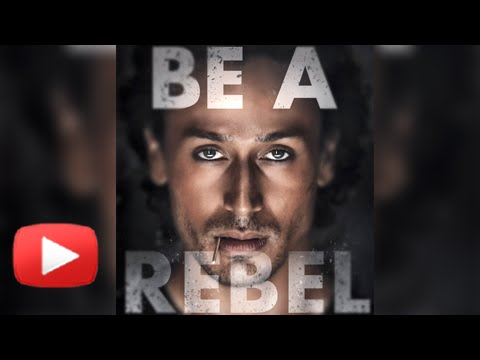 Xxx Mp4 Baaghi First Look Tiger Shroff S Intense And Rugged Look 3gp Sex