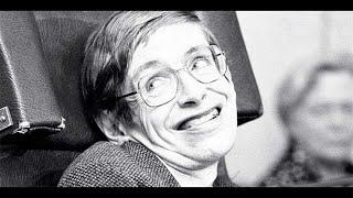 10 citations inspirantes de Stephen Hawking