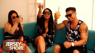Free BDS | Jersey Shore: Family Vacation