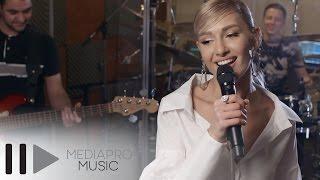Alina Eremia - Poarta-ma (Live Session)