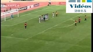 but saad bguir contre metlawi   هدف سعد بقير ضد المتلوي
