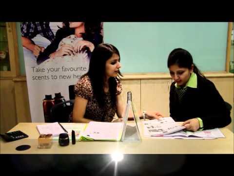 Oriflame Getting Started (Hindi)