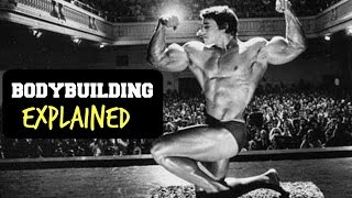 Muscle programming 3gp mp4 hd 720p download bodybuilding explained the best way to build muscle volumeintensityprogramming malvernweather Image collections