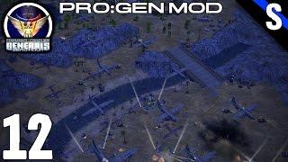 Pro:Gen Mod - USA Mission 12 - Black Gold
