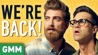 Back To Mythicality - GMM Season 14 Trailer