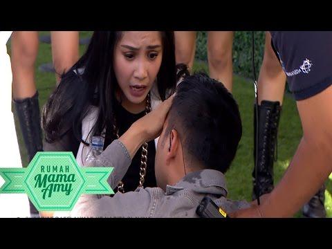 Sangat Menyentuh, Ini Lagu Gigi Untuk Raffi Ahmad  - Rumah Mama Amy (284)