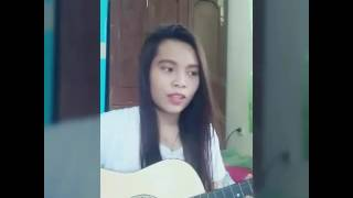 Saranggola - Donnalyn Bartolome Guitar Cover