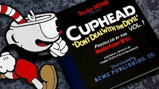 THE TALES OF CUPHEAD Vol. 1