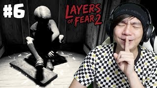 Makin Banyak Jumpscare - Layers Of Fear 2 Indonesia - Part 6