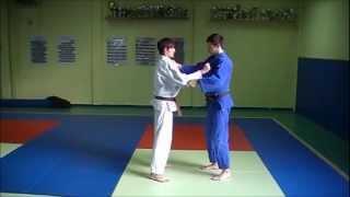 Technique : O-GOSHI