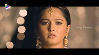 Size Zero Telugu Movie Scenes | Arya proposes Anushka | Sonal Chauhan | Telugu Filmnagar