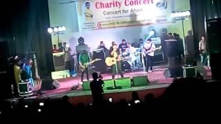 Tarabati Ashes concert comilla-- by Farhad ibrahim