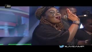 DJ Mshega ft  Lady Zamar Criminal