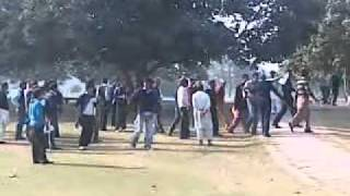 Date caught in model town park