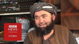 Ўзбеклар: Ўзбекча тўн, ўзбекча чопонни чет эл пальтосига алишмайман - BBC Uzbek