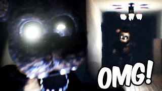L' ULTIMO FIVE NIGHTS AT FREDDY'S!