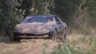 Knight Rider unexpected turn