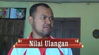 VIDEO CERITA LUCU (VCL) INDONESIA 04 - Nilai Ulangan
