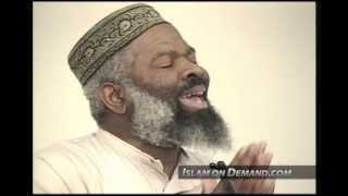 Having Good Intentions - Siraj Wahhaj