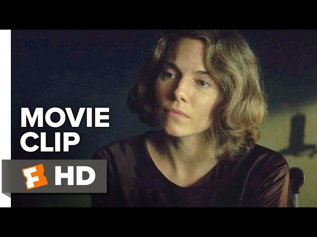 The Lost City of Z Movie CLIP - Higher Authority (2017) - Sienna Miller Movie