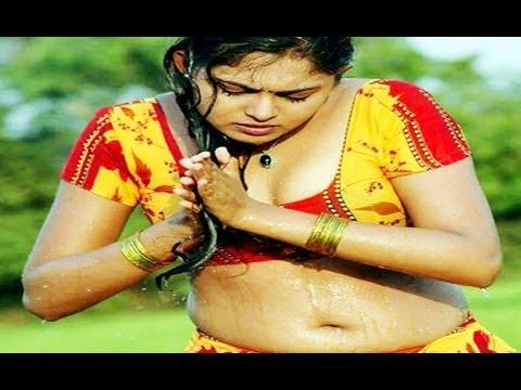 Tamil telugu top actress hot Navel show