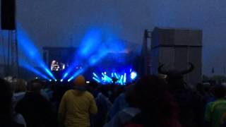 Muse - Download 2015