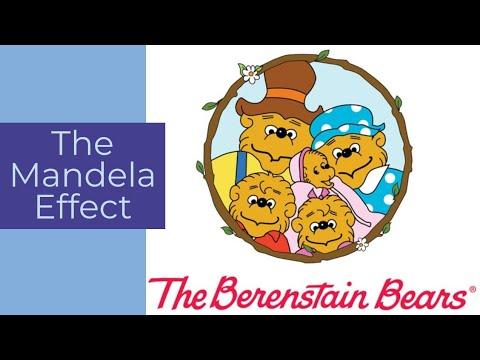 The Mandela Effect Explained