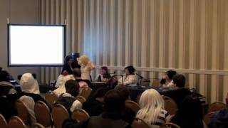 Katsucon 18 - How To Write Good Erotic Fanfic
