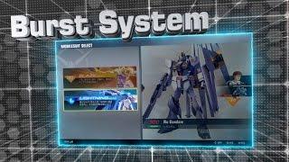 GUNDAM VERSUS Gameplay Trailer | PS4