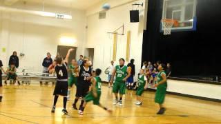 NJB Kung Fu Pandas - Game 9, Clip 34
