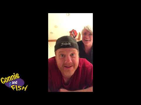 Xxx Mp4 Fish Stars In A XXX Bumpkin Video With His Wife Connie And Fish TV 3gp Sex