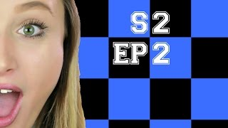 Cheerleaders in the Chess Club - EP2 / S2 - Young Actors Project