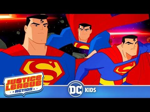 Xxx Mp4 Justice League Action Superman In Action DC Kids 3gp Sex