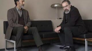 Homeland Season 5 Episode 11 Review & After Show | AfterBuzz TV