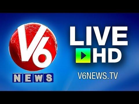 Xxx Mp4 V6 Telugu Live News Channel V6 Live TV 3gp Sex
