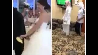 رقصة البطريق ظاهرة تنتشر بين الشباب السعودي ههههه مسخرة