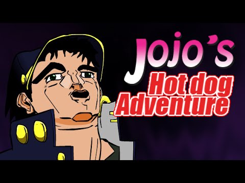 Xxx Mp4 Jojo S Hot Dog Adventure 3gp Sex