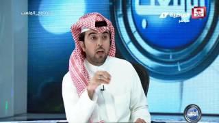 عبدالوهاب الوهيب - لجنة توثيق البطولات منصفة البعض يريد الحصول على ما ليس له ! #برنامج_الملعب