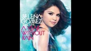 A Year Without Rain - Selena Gomez (Instrumental)